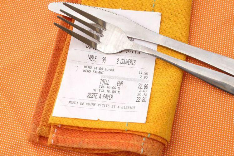 Déduction des frais de repas des dirigeants : règles à respecter (En France)