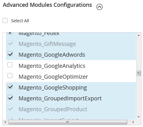 how-to-installer-magento-2-magento-modules-configuration