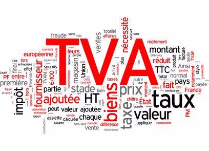 Taxe sur la valeur ajoutée: principes généraux et champ d'application